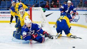 Hockey Sverige VM